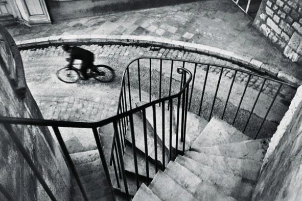 Hyères. Francia, 1932. © Henri Cartier-Bresson/Magnum Photos-Courtesy Fondation HCB