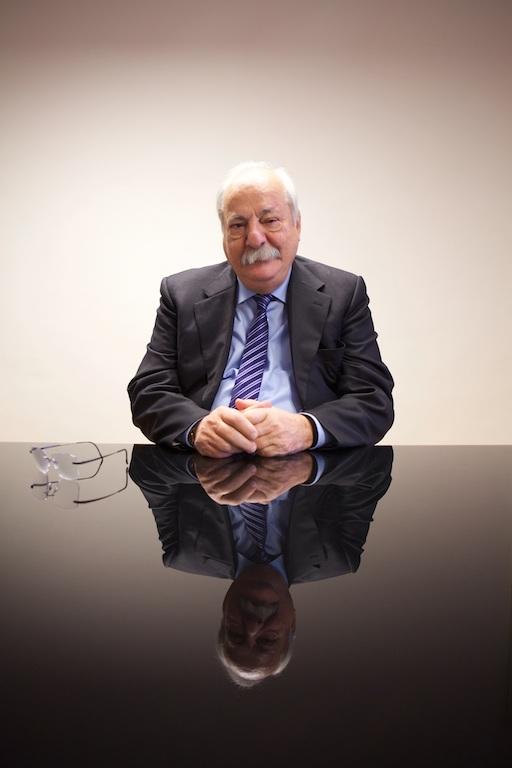 Primo Santini, amministratore delegato di Fai Service