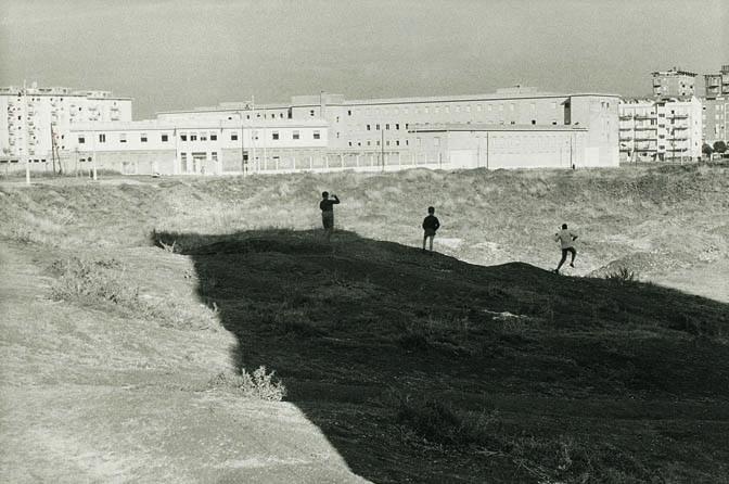Roma, 1959. © Henri Cartier-Bresson/Magnum Photos-Courtesy Fondation HCB