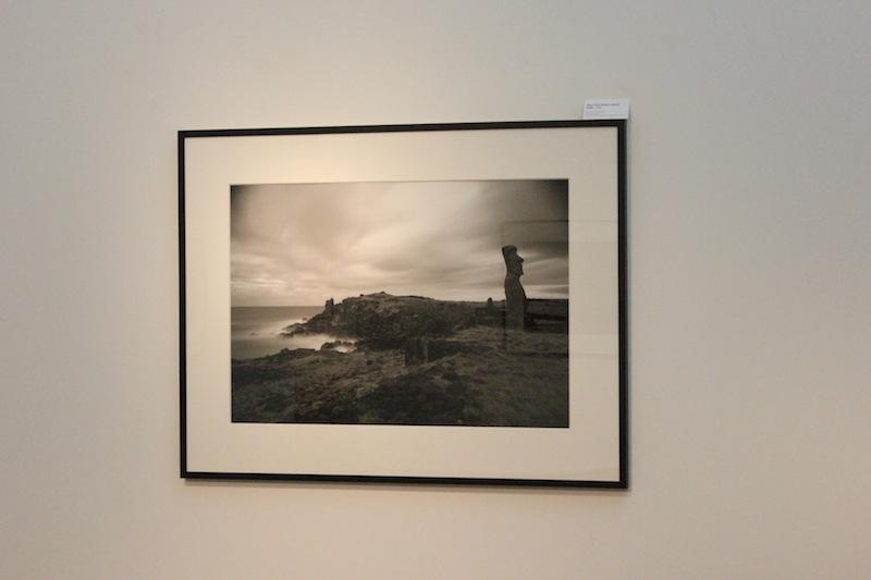 Kenro Izu, la mostra al Foro Boario di Modena