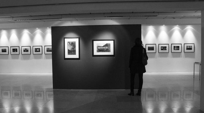 le fotografie di Claude Andreini al candiani di mestre