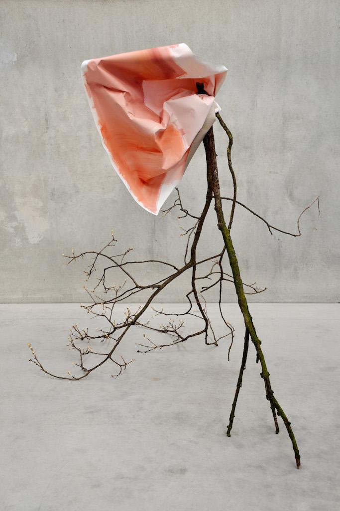 Laura Renna, Queen Alexandra, 2014; Fotografia a colori; Galleria Annarumma, Napoli