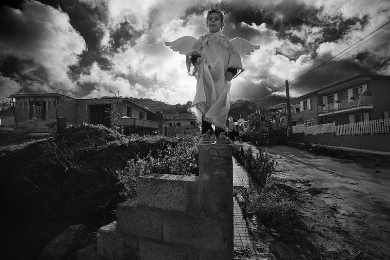 Sardegna. Foto Francesco Cito per Seravezza Fotografia