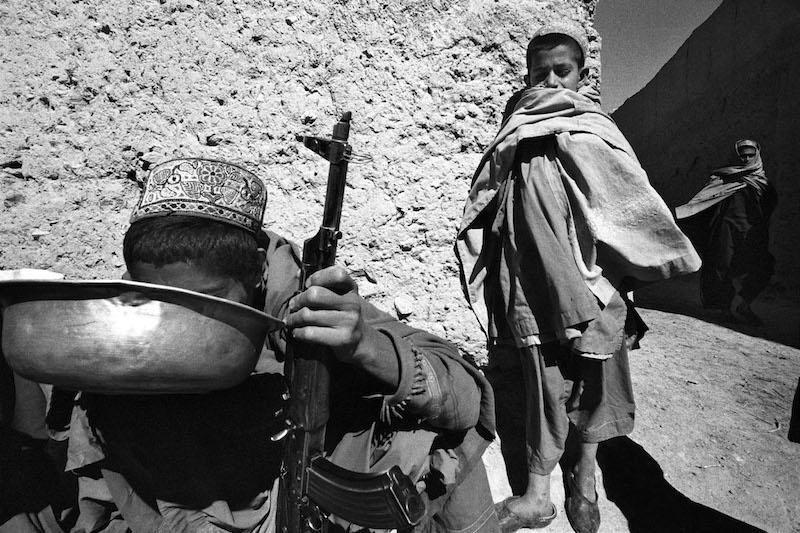 Afghanistan. Foto Francesco Cito per Seravezza Fotografia
