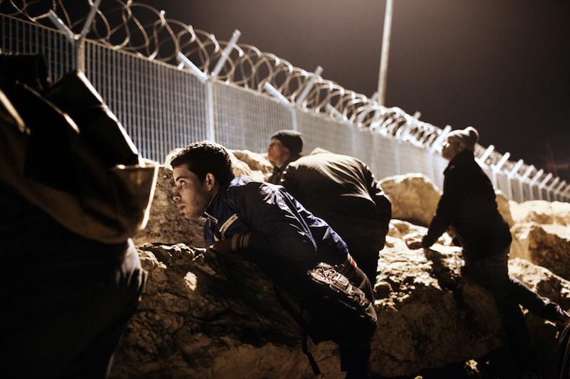 Alessandro Penso. 2012. Greece. Youth Denied.   ###   2012. Grecia. Adolescenza negata.