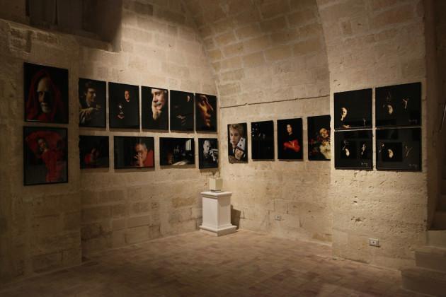 A Matera museo della fotografia per Pino Settanni