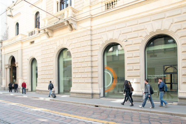 forma meravigli nuovo spazio per la fotografia a milano