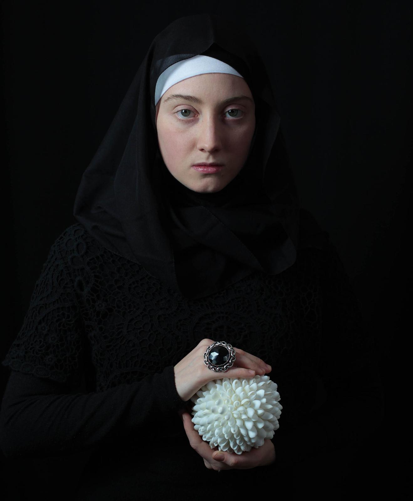 Carla Iacono, Re-velation