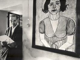 mostra Berengo Gardin e Ghizzardi in una mostra a Boretto
