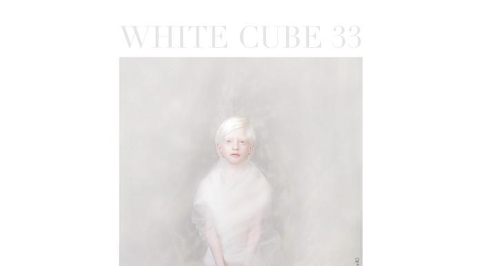 white cube call galleria 33