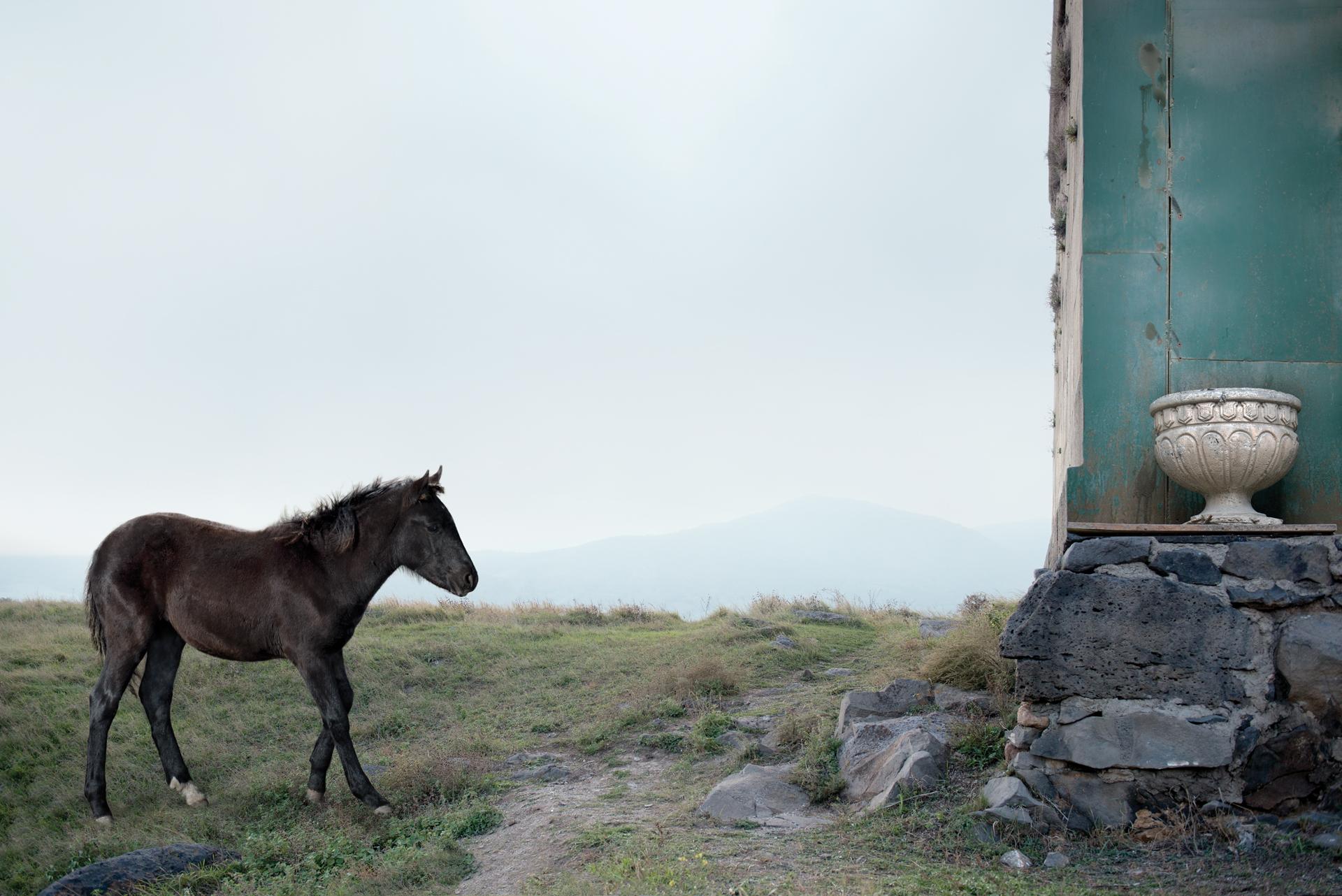 Journey To Armenia, Silvia Camporesi . Courtesy galleria Photographica fine art Lugano