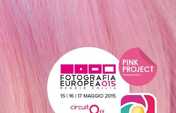 challenge Instagram Pink Project Reggio Emilia