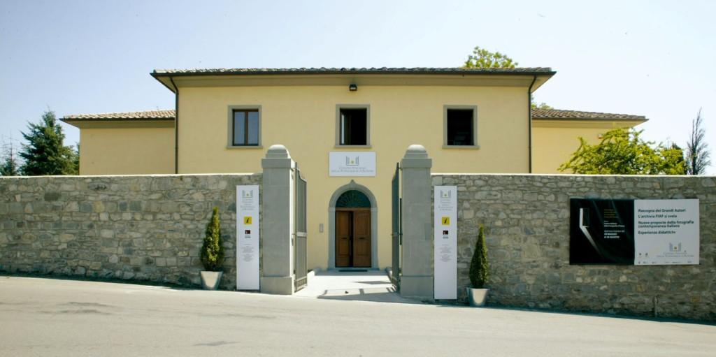 la sede del Cifa