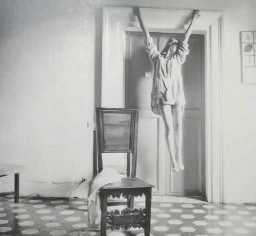 Francesca Woodman libro silvana editoriale