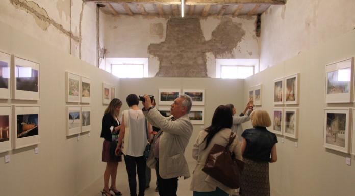 tutte le mostre di fotografia europea 2015 reggio emilia report