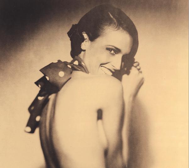 le polaroid di Giovanni Gastel in mostra a Bibbien