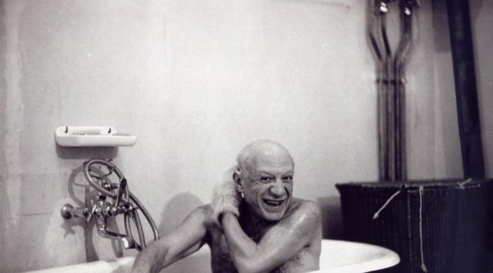 Le fotografie di picasso di David Douglas Duncan in mostra a Lucca