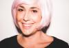 intervista francesca tilio pink project a reggio emilia