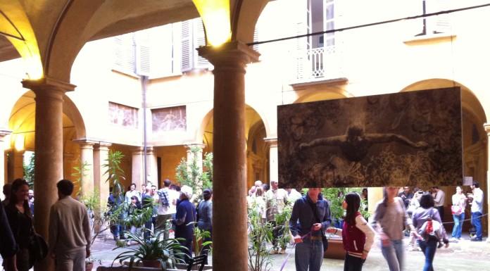 Palazzo Manenti reggio emilia apre le sue porte al pubblico