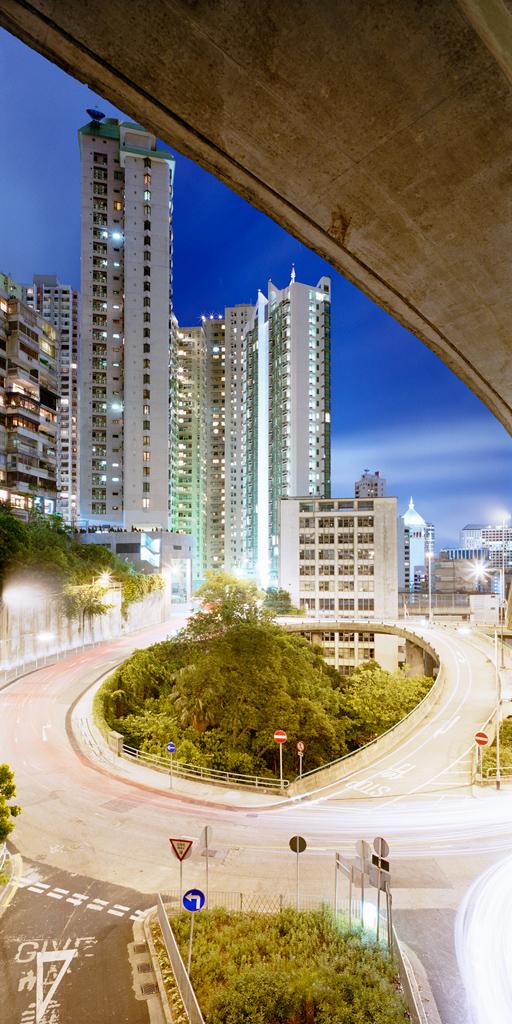 Cina Hong Kong 1996 © Olivo Barbieri.jpg