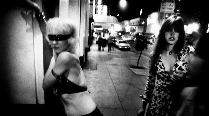Stanley Greene mostra alla Leica Galerie Milano