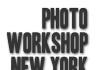 Photo Workshop New York 2015