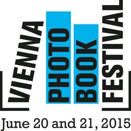 ViennaPhotoBookFestival 2015 logo