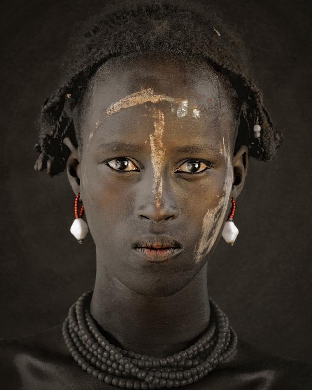 © Jimmy NELSON, Dassanech Tribe, Omorate Village, Southern Omo, Ethiopia, 2011
