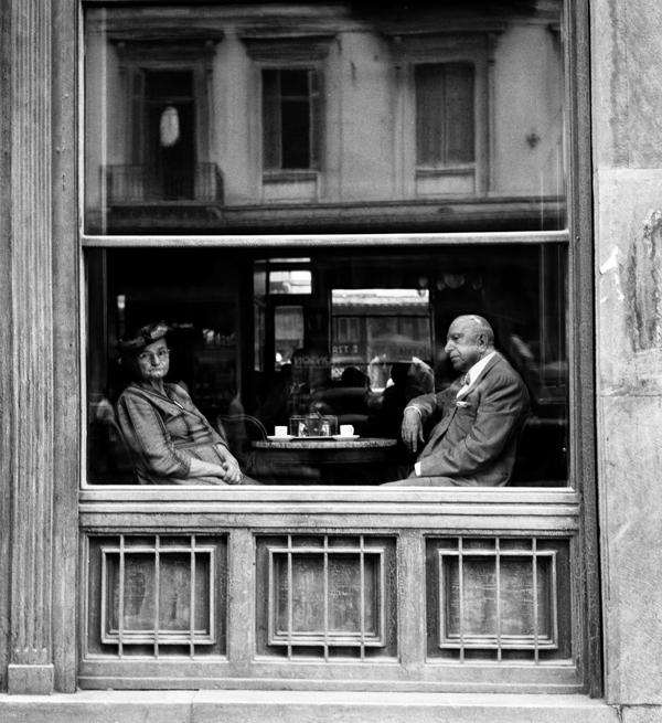 Gli scatti di Branzi in mostra a Leica Galerie Milano