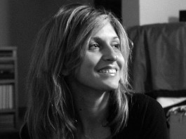 Milano non fa schifo Intervista a Elisabetta Pina