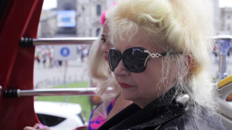exposed poject Come cambia Milano con l'Expo