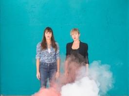 Il duo italiano Goldschmied & Chiari vola in America per Women to Watch 2015