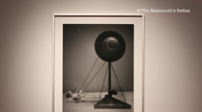 Filippo Maggia racconta la mostra di Sugimoto a modena