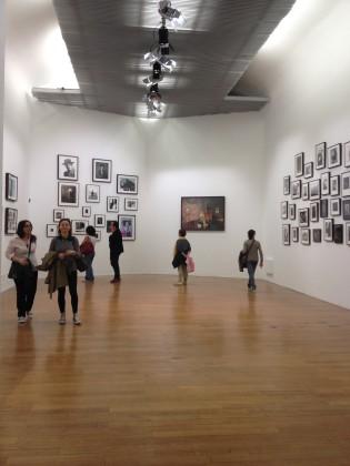 David Bailey report mostra a Milano