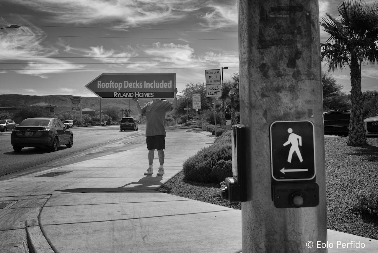 Leica Mostra 28 Streets foto © Eolo Perfido
