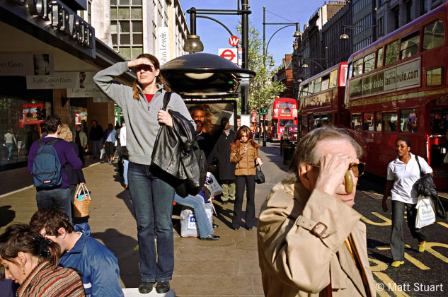 Leica Mostra 28 Streets a milano