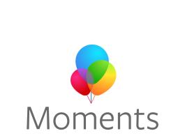 Facebook lancia Moments