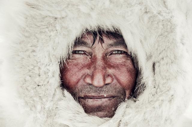 © Jimmy Nelson, Yakim, Brigade 2, Nenet, Yamal Peninsula, Ural Mountains, Russia, 2011