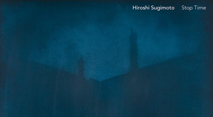 stop time mostra Hiroshi Sugimoto