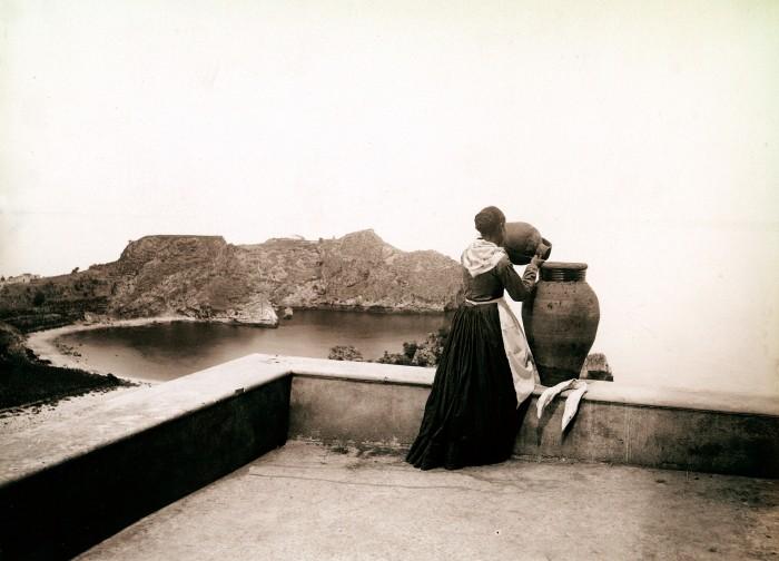 Cent'anni di fotografia italiana in mostra a Torino