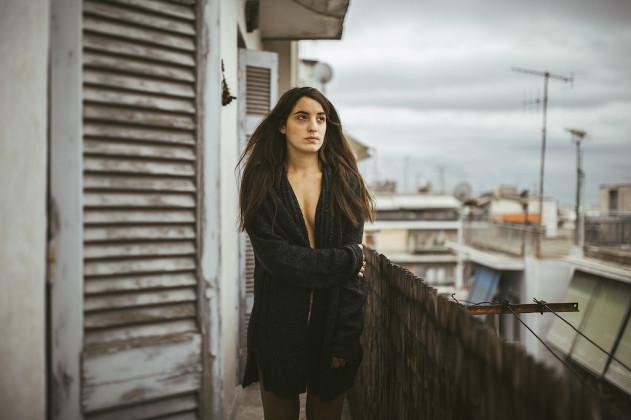 Ad Atene i giovani fotografi