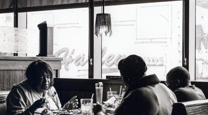 Pisa e New York in 50 fotografie in bianco e nero