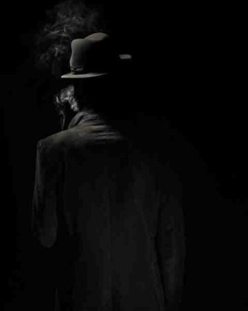 assassini brebante progetto fotografico Jan Rosseel