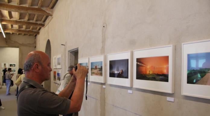 Olivo Barbieri mostra Reggio Emilia fotografia europea 2015
