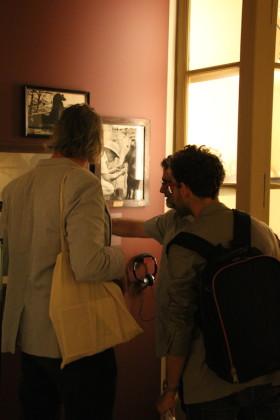 Joan Fontcuberta in mostra a Reggio Emilia fotografia europea 2015
