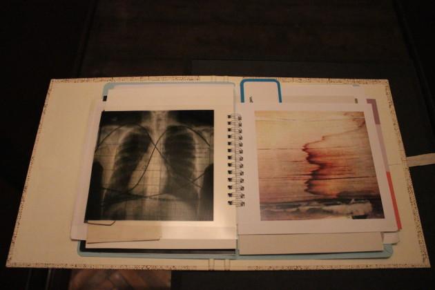 Fotoscopia alessandra Calò mostra fotografia europea 2015