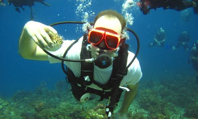 fotocamere per le tue vacanze foto subacquea
