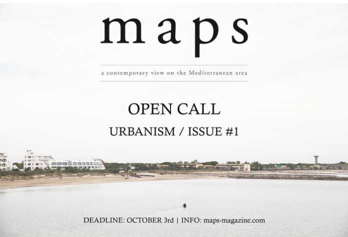Maps lancia una call per la pubblicazione di progetti fotografi inediti