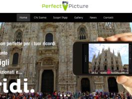 PerfectPicture app per fotografare Milano e Expo