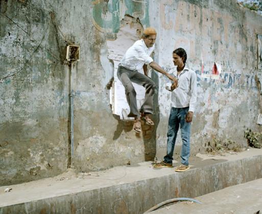 master linguaggi della fotografia documentaria